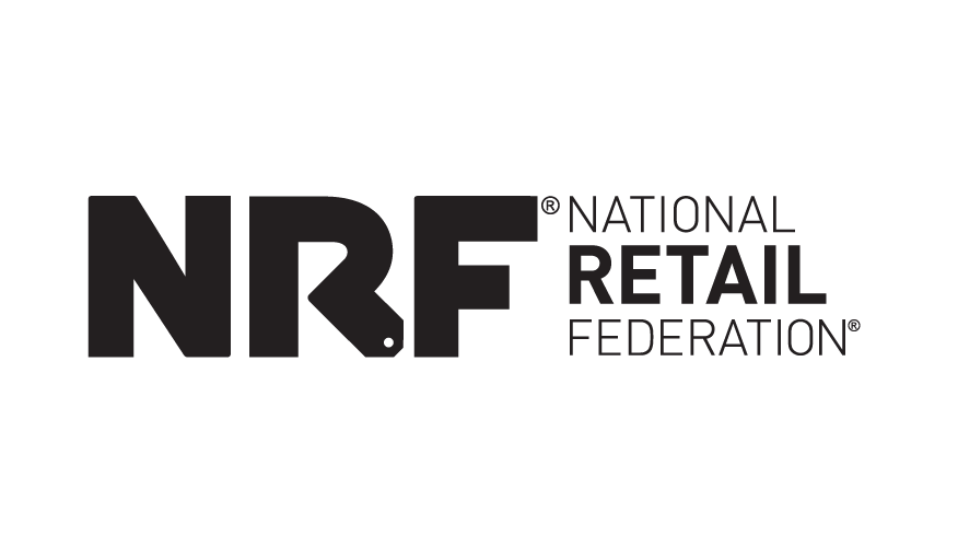 Logo - National Retail Federation